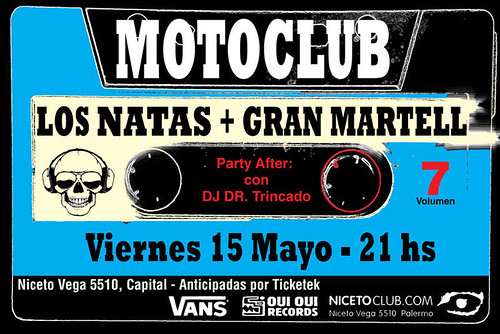 Motoclub Volumen 7