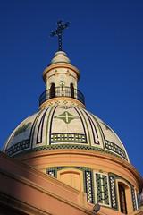 Cordoba Church Dome