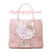 Fiori Kitty Square Type WireBag 3