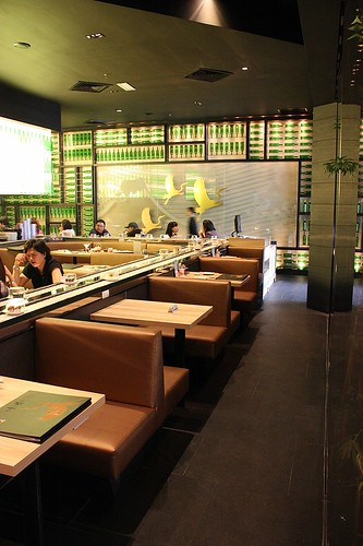 Senjyu Sushi 152