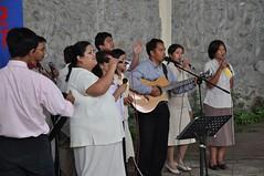 DSC_0164 (malbertz) Tags: worship jesus praise bontoc mtprovince igorot kankanaey malbert fbcfi