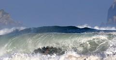 PABLO SOLAR 9611 (www.surfcantabria.com) Tags: sea surf waves olas liencres surfcantabria maxidelcampo