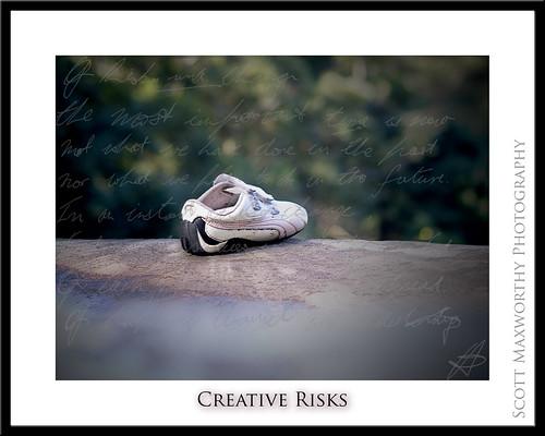 Creative Risks