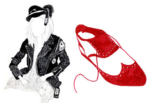 3517612789 7882300921 o 30 Fashion Illustrators You Cant Miss Part 1