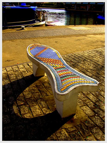 The Street Furniture Series - Part 1