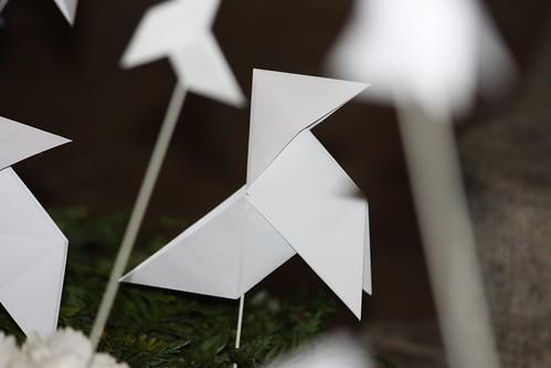 Ocells de paper