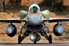Grumpy ...  F-16I Sufa Israel Air Force (xnir) Tags: canon photography eos israel is photographer force general aviation air f16 falcon fighting viper  grumpy dynamics nir lockheedmartin  iaf 100400l benyosef 100400   sufa  f16i xnir  idfaf  nirbenyosefxnir  photoxnirgmailcom