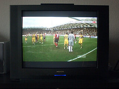 Bundesliga via T-Home Entertain