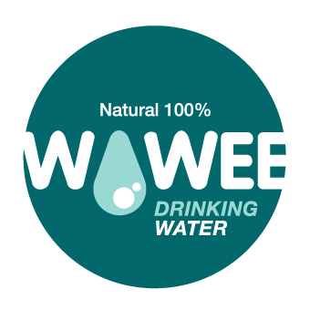 Wawee Drinking Water logo