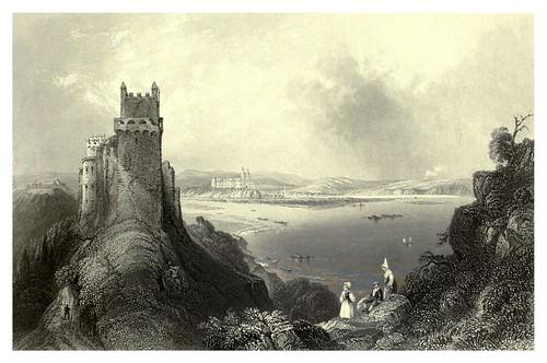 016- Castillo de Weiteneck-Austria 1844