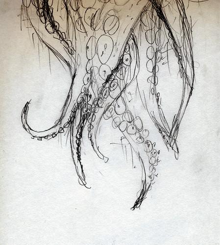 x tentacles
