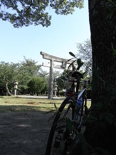 長野水神社