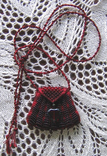 Twilight Amulet Bag by you.