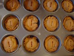 Mince Pie Factory