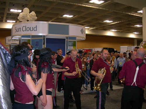 2009-06-01 Marching Band