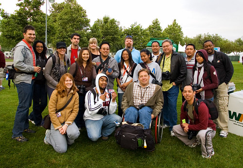 Temecula group shot