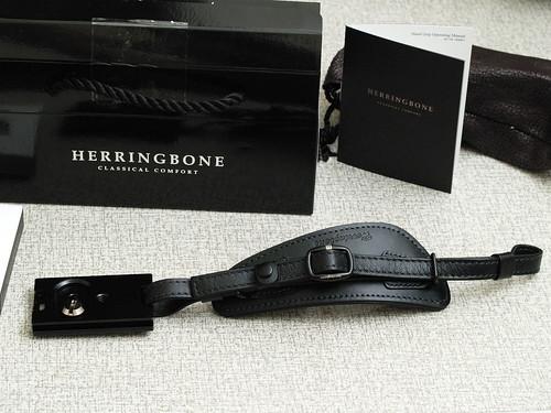P6106895 Herringbone 手腕帶