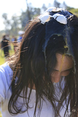 shampoo de ovo (alineioavasso) Tags: amigos friend egg ovo ovada