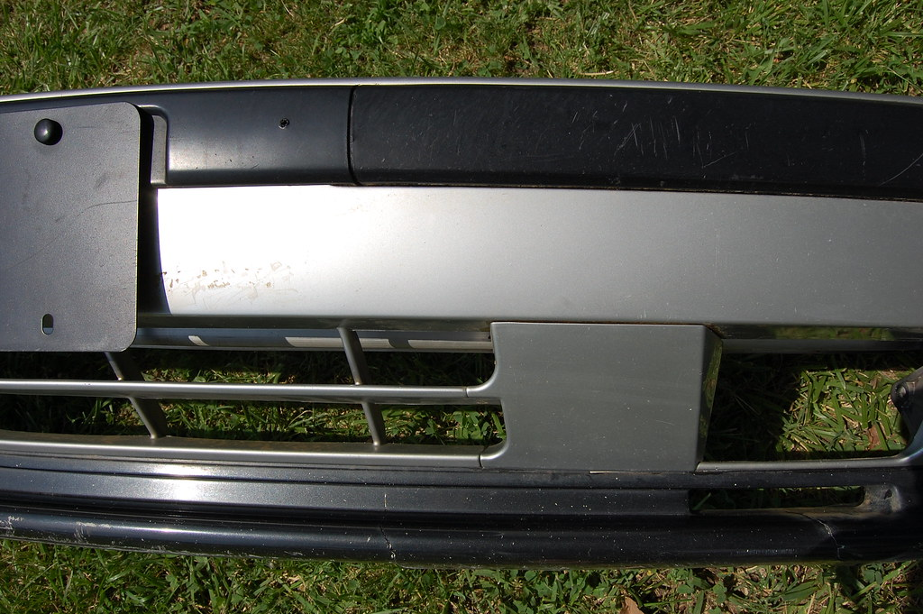 E34 M5 front bumper
