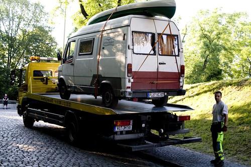 Flussprojekt: Mainz