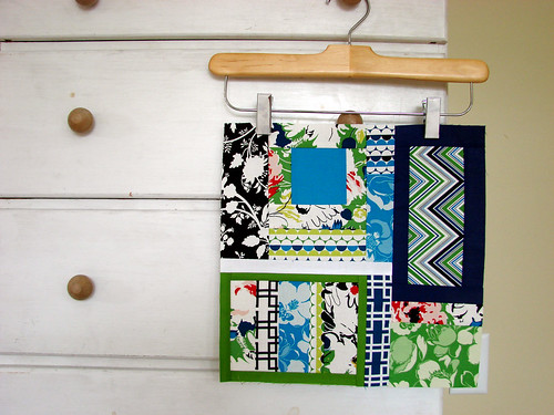 Pieced Together - May - for Colleen