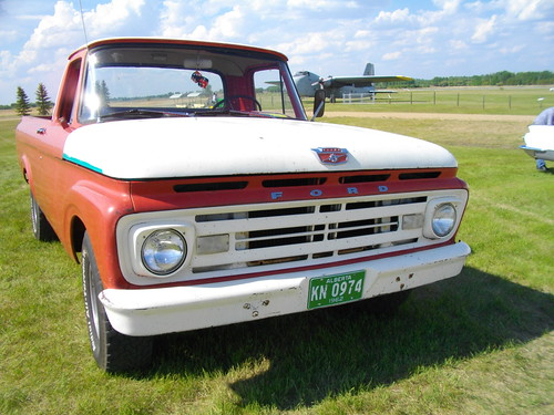 Ford Trucks Pictures. 1962 Ford Truck *