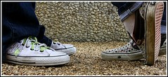 167/365 - When we meet again (melcakes88) Tags: love sweet converse vans 365 simple chucks forher forhim project365 3661