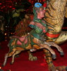 (Jacob...K) Tags: horse woman tourism wisconsin midwest carousel tourist roadside armless trap saddle attraction