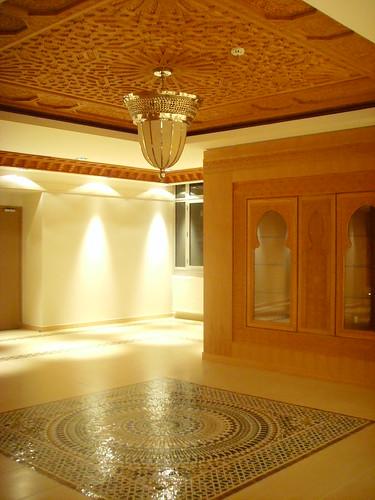 Maison du maroc foyer cit universitaire ciup a photo on flickriver - Maison du maroc a paris ...