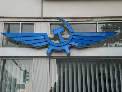 ☭ LA HUELLA SOCIALISTA SOVIETICA EN BERLIN ALEMANIA ☭ 3659736321_4c5c7d4be3