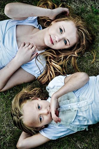 Zoe & Alena