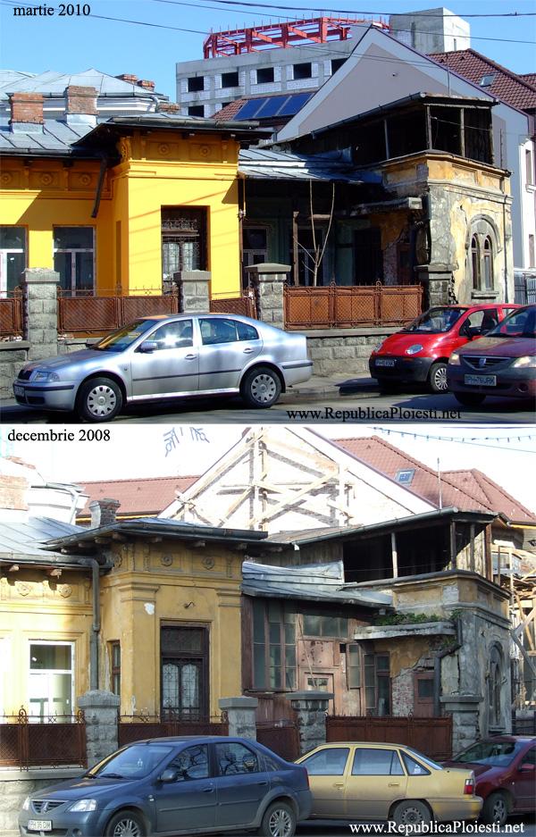 Casa pe strada Take Ionescu - 3