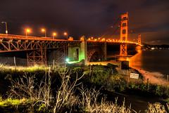 Golden Gate Bridge - HDR