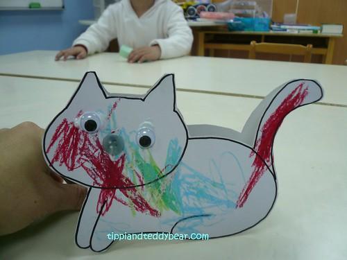 Catcard_Michelle
