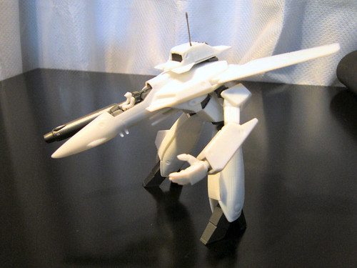 1/100 Wave VF-1S ガウォーク