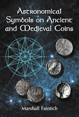 Faintich Astronomical Symbols on Ancient and Medieval Coins