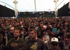 (Dan's Photos) Tags: festival audience crowd alltomorrowsparties atp minehead