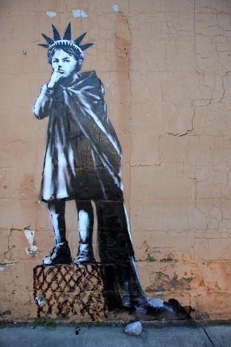 banksy (by Luna Park)