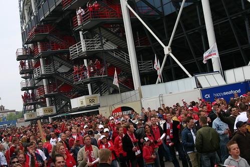 AZ Bekerfinale