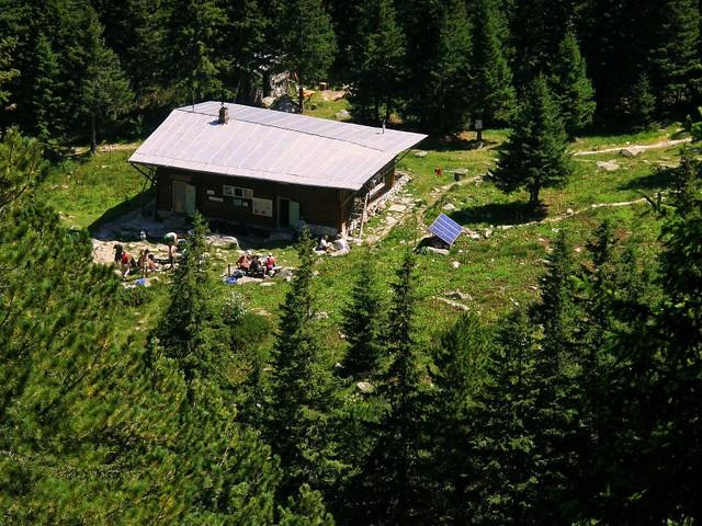 Cabana Gentiana