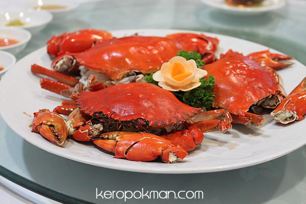 Cold Crab