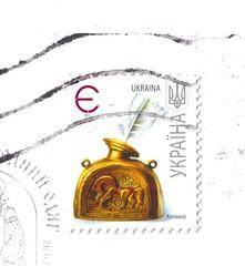 UA4987(Stamp)