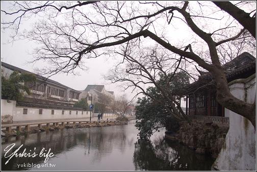 [09冬遊江南][12]Day3 – 蘇州~滄浪亭