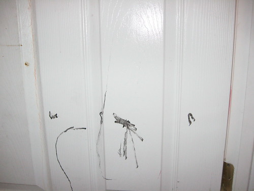 "Door after ""A Leading Brand"""