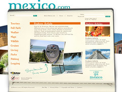 Homework 3 - Travel website
