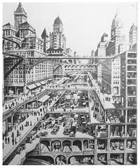 R. Rummel - Future New York (1910) (2) (evan.chakroff) Tags: evan studio reference 1911 rummel evanchakroff chakroff rrummel futurenewyork richardrummel evandagan