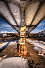 Central Terminal (Scallop Holden) Tags: new york urban ny abandoned buffalo rust decay central terminal explore explorers exploration urbex anawesomeshot