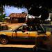 Sierra Leone - From a Roadside Stall