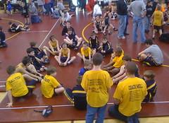 Nate's Wrestling