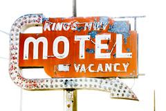 Kings Highway Motel (Thomas Hawk) Tags: california usa neon unitedstates 10 unitedstatesofamerica motel santaclara elcaminoreal southbay cailfornia fav10 kingshighwaymotel